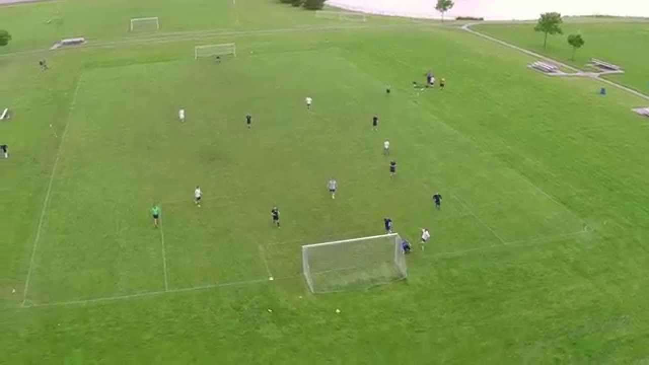 Nebraska Cup Soccer Tournament