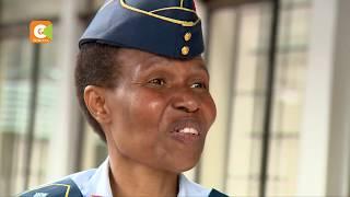 HER SAY | Maj.Gen. Fatuma Ahmed, Highest ranking woman in military