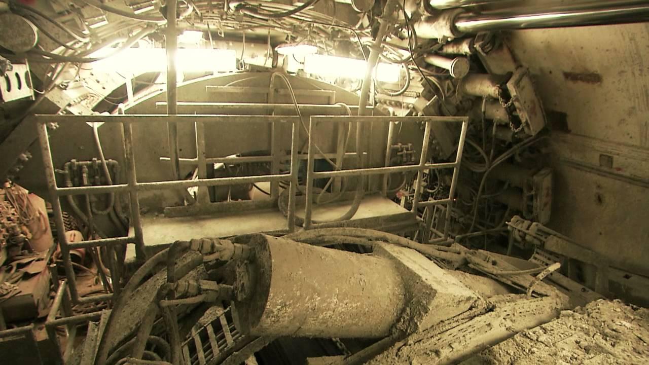 Euclid Creek Tunnel, Remaking
