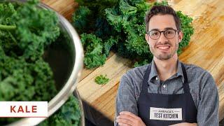 How To Eliminate The Bitter Taste Of Kale Salad
