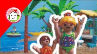 Playmobil Film Deutsch Auf Kreuzfahrt Mit Familie Hauser Teil2 / Family Stories / Kreuzfahrschiff