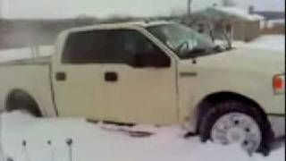 Da Yoopers (Snow Song) Remix Ford Fun
