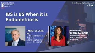 IBS is BS when it is Endometriosis….