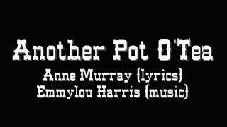 """Another Pot O'Tea"" - Aga Świerc"