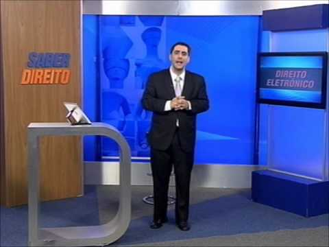 Direito Eletrônico – Marco Civil da Internet (aula 2)