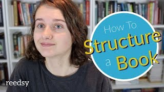 4 Ways to Structure a Novel
