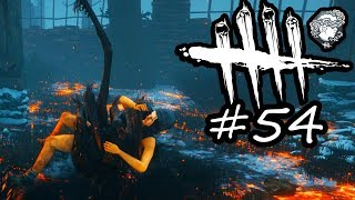 Dead By Daylight #54 - WATCH OUT FOR HIS TRAPS