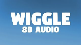 Jason Derulo   Wiggle (8D Audio) Ft. Snoop Dogg