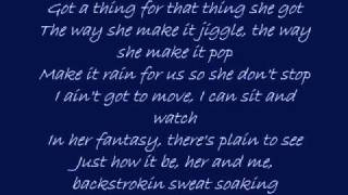 50 Cents - She Wants It Lyrics