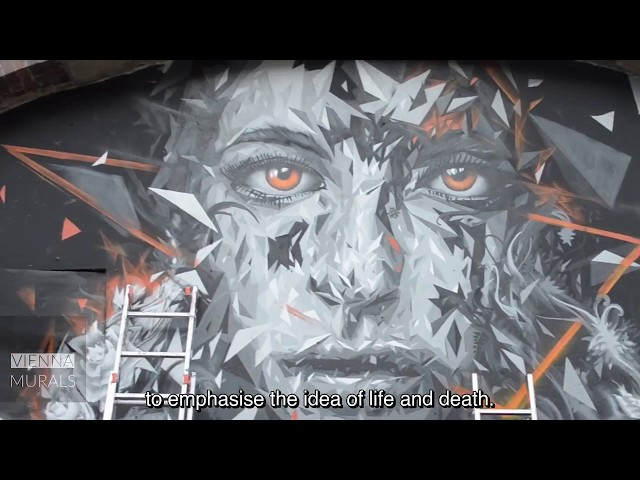 Irmela Mensah-Schramm – Tagging Germany With Love