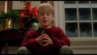 Home Alone - Trailer