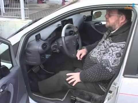 Spracheingabe und Freisprechen im Auto