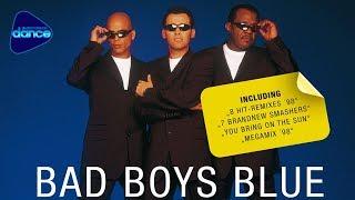 Bad Boys Blue  - Back (1998) [Full Album]