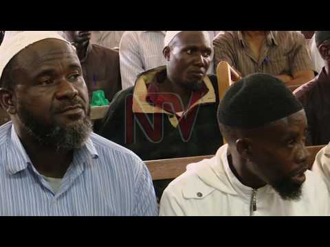 Kkooti eragidde Jamil Mukulu ne banne beewozeeko ku misango 20
