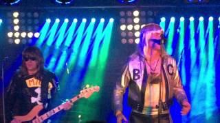 Ballroom Blitz (The Sweet Tribute) - Lost Angels