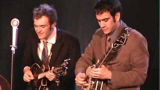 Chris Thile and How to Grow a Band From the Ground - Instrumental