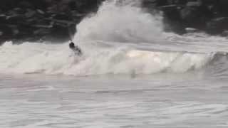 Surf Prainha de outro Ângulo
