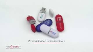 """Clé usb personnalisée pas cher original """"Pod"""""""