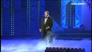 Paul Potts - Un Giorno Per Noi(TV version)