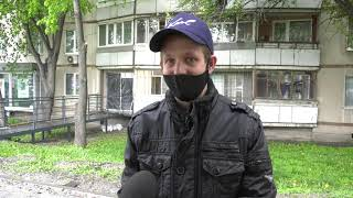 У Харкові – конфлікт між мешканцями одного із будинків