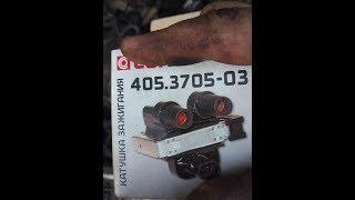 Газель умз 4216 - Троит двигатель ищем причину и находим