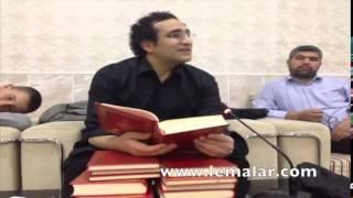www.lemalar.com, NUR SOHBETİ, Dr. M. Hakan Öncel