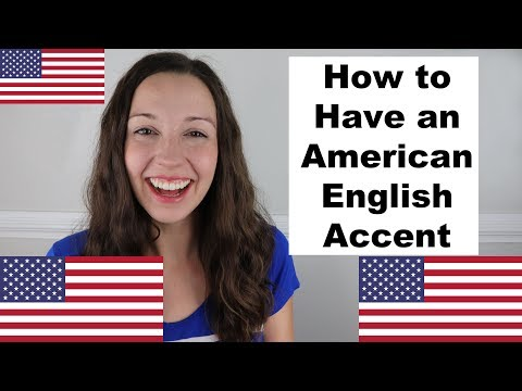 Download 4 Secrets to Having an American English Accent: Advanced Pronunciation Lesson Mp4 HD Video and MP3