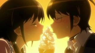 AMV Kami Nomi Zo Shiru Sekai II - Smile