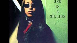 Aaliyah - Ladies In Da House (Instrumental)
