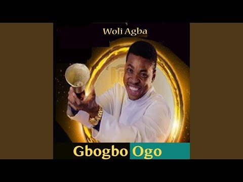 Gbogbo Ogo