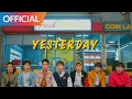 BLOCK B - YESTERDAY - M/V [06/02/2017]