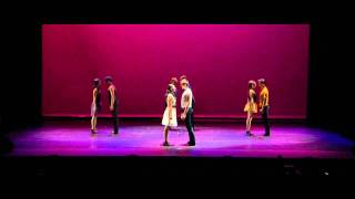 DANCE This 2011 West Side Story