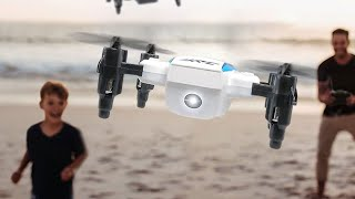 Top 5 : Best Cheap Drones with HD Camera In 2020