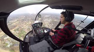 Life As A Helicopter Pilot Flight Vlog