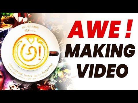 AWE!  Movie Making Video