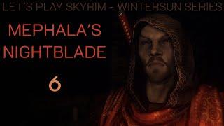 Skyrim Wintersun: Mephala's Nightblade - 6: To Ivarstead (Book of Love I)