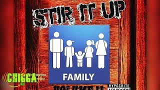 Mix - Twin Of Twins - Stir It Up Vol.11 Ft. Alkaline, Muta, Bounty Killer, Ankle Sox & Much More