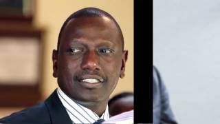 DP William Ruto's fruitful journey from selling groundnuts to making policies: Know Your Politician