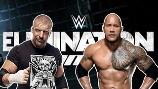 8 Last-Minute WWE Elimination Chamber 2018 Rumours You Need To Know