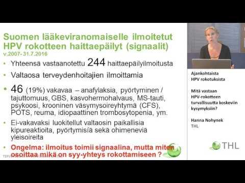 Virus del papiloma en la mujer embarazada