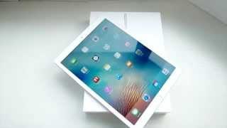 「粵語」Apple iPad Pro 體驗