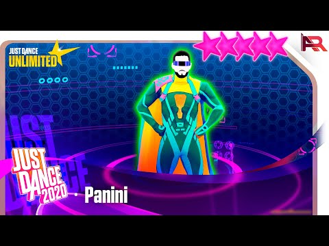 Panini - Lil Nas X | Just Dance 2020 (Unlimited)