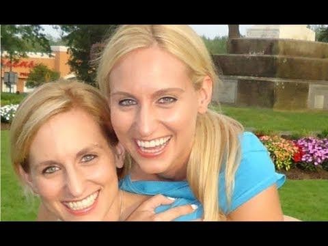Сестры-близнецы вышли замуж за братьев-близнецов! Вот как это выглядело