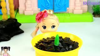 ChiChi ToysReview TV - Trò Chơi bé học trồng cây