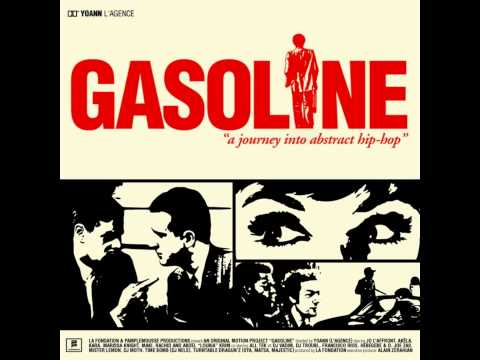 Download Gasoline - A Journey Into Abstract Hip-Hop [Full album] HD Mp4 3GP Video and MP3