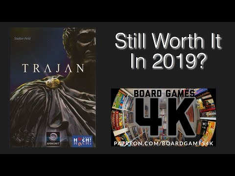 Trajan - Still Worth it In 2019?