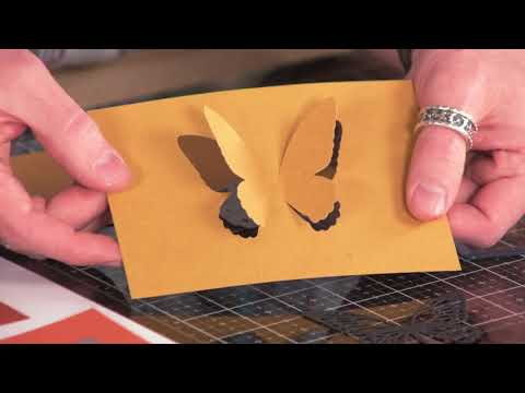 DID YOU KNOW? Sizzix Dimensional Cutting Pads with Tim Holtz