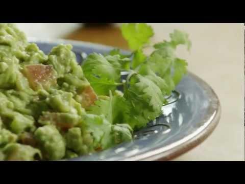 How to Make Easy Guacamole   Allrecipes.com