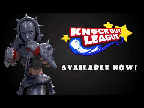Knockout League Iron Update