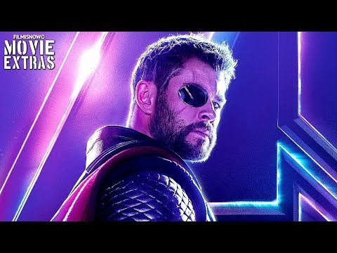 Marvel's THOR – The Complete Story | Best Action Scenes Compilation